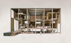 Gallery of 21st Century Crusoe House / Dellekamp Arquitectos - 5