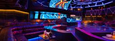 Hakkasan Nightclub at MGM Grand Las Vegas - info@hrsvegas.com for table reservations