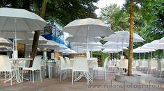Milan, Italy: Bar Bianco