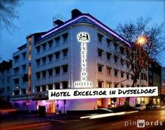 Hotel Excelsior in Dusseldorf is using the @Playmysongapp to allow guests to control the music playing in their hotel lobby!