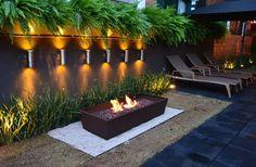 Giardino in stile in stile Moderno di Lightinox