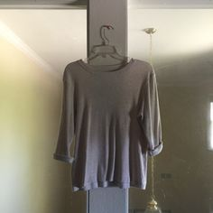 For Sale: Kim Rogers Cream Sweater for $10