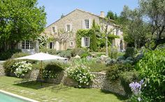#Provence Villas #Goult Village