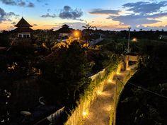 Near Pererenan beach, Bali