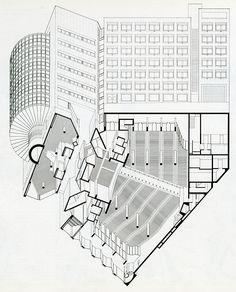 Mario Botta. GA Document. 6 1983: 12
