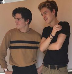 Reece and Blake New Hope Club, A New Hope, Blake Richardson, Reece Bibby, Josi, Will Simpson, Let's Get Married, Cute Gay Couples, Fine Boys