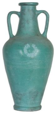 Uttermost VSN# 19811  Jalanili large vase