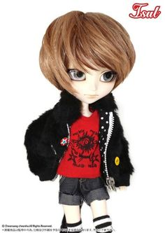 "Pullip Dolls Isul NekoNeko MaoMao 12"" Fashion Doll Accessory [Toy] (japan…"