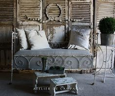 #21/059 Daybed