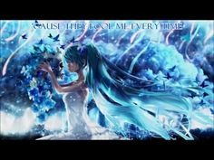 Nightcore - Butterflies (Zendaya) - YouTube