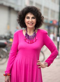 Lenita Airisto Tunic Tops, Women, Style, Fashion, Swag, Moda, Fashion Styles, Fashion Illustrations, Outfits