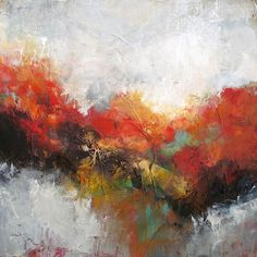 Karen Hale  Abstract, Contemporary art - portfolio