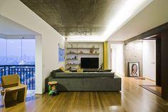 Apartamento AM,© Maira Acayaba