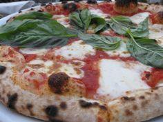 Downtown Phoenix Pizzerias