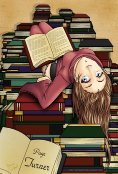 """Piling on the Books...""""So much to read, so little time, but I will do it, I most certainly will!"""""""