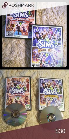 Sims 3 Expansions Games 2 Expansions Games for the Sims 3 on PC. Sims 3 Expansions, Sims Games, Ea Sports, The Expanse, Games To Play
