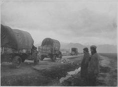WWI, Florina, Greece