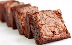 Sarah Beeny's chocolate brownies recipe - goodtoknow