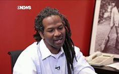 Neuropsiquiatra e professor Carl Hart fala sobre as drogas, pobreza e discriminação racial - GloboNews