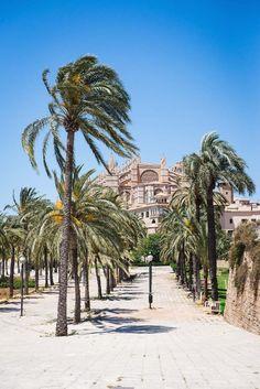 Unser Road Trip auf Mallorca {Highlights und Video} - Sommertage