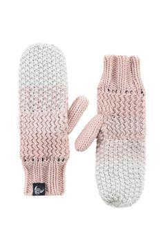 SCHWIING SCHWIING MITAINE ARIA ROSE Gloves, Rose, Fashion, Winter, Accessories, Moda, Pink, Fashion Styles, Roses