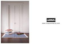 // LONA, portuguese brand = 2015 collection.