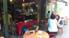 気分はタイの屋台!東京都内の「アジア愛くすぐる」タイ料理店10選 | RETRIP[リトリップ]