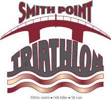 Smith Point Sprint Triathlon   EventPower