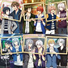 埋め込み Haikyuu Characters, Anime Characters, Anime Mangas, Cute Anime Boy, Hot Anime Guys, Anime Boys, Manga Games, Sanrio Danshi, Anime Chibi