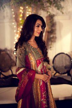 bridal dresses 2015 pakistan - Google Search