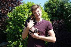 NEW BLOG POST: PUPPY TIME! http://tanyaburr.co.uk