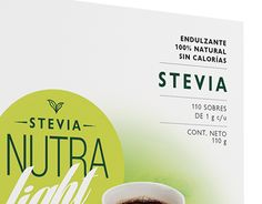 "Check out new work on my @Behance portfolio: ""STEVIA"" http://on.be.net/1rekoxz"