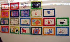 Paul Klee Cats
