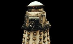 Doctor Who Original Daleks | Doctor Who - what is the Asylum of the Daleks?