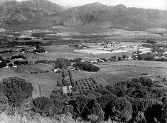 Wine farm Laborie, Paarl, c1953.   Etienne du Plessis   Flickr
