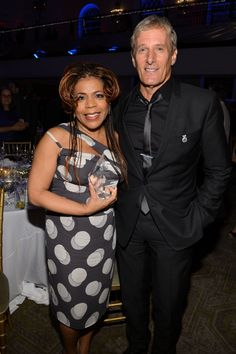 Valerie Simpson And Michael Bolton | GRAMMY.com