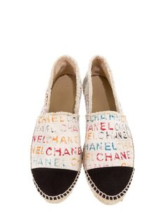 Time for espadrilles. @thecoveteur