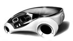 INFORMAR: Apple, a punto de abandonar Titán, su coche autóno...