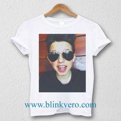 Smile Like Jacob Sartorius Unisex T Shirt Adult