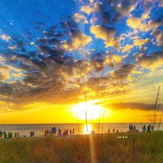Captiva sunset  #sanibelstar #sunset #captiva