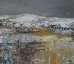 Amanda HOSKIN-A Winter's Day, Fife