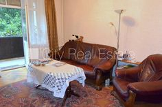 Apartment for rent in Riga, Riga center, 100 m2, 950.00 EUR