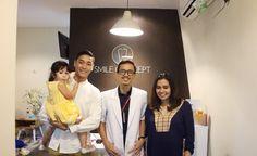 Family Dental Visit