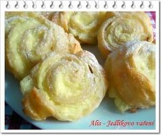 Doughnut, Garlic, Cheesecake, Sweets, Snacks, Baking, Vegetables, Recipes, Pastries