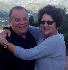 Hello JazzerFamily - It's with a heavy heart I pass on the information that Liz (our fabulous Class Manager and babysitter extraordinaire) lost her husband Bob to cancer yesterday. Many of you expressed info on service information so here it is:  Visitation Thursday 3pm-7pm at Whitney and Murphy Mortuary: 4800 E Indian School Rd Phoenix AZ 85018 Funeral Mass Friday at 11am at The Franciscan Renewal Center: 5802 E Lincoln Dr. Lunch following at the Granite Reef Senior Center: 1700 N. Granite…