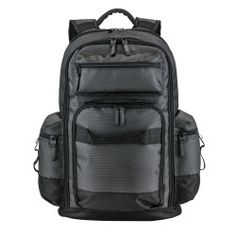 basecamp® Commander Tech Backpack | Staples Promotional Products