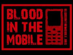 """""""Blood in the Mobile"""" is the story about how our phones are connected to illegal mining in Congo (DRC). Every time we communicate through our cell phones we are associated with the crimes in Congo"""