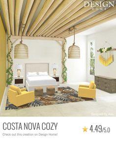 My Design, House Design, Outdoor Furniture Sets, Outdoor Decor, Entryway Bench, Designing Women, Gallery Wall, Cozy, Patio