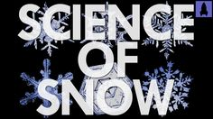 The Science Of Snowflakes It's Okay To Be Smart Pbs Digital Studios . 4th Grade Science, Kindergarten Science, Science Classroom, Teaching Science, Science For Kids, Earth Science, Classroom Ideas, Teaching Weather, Science Fun
