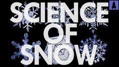 The Science of Snowflakes | It's Okay to be Smart | PBS Digital Studios ...